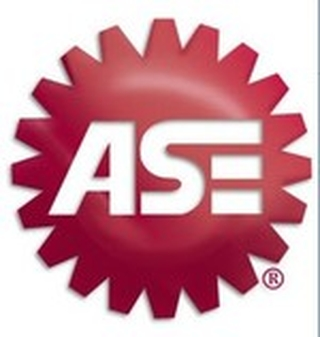 A.S.E. and Mastertech Certified!